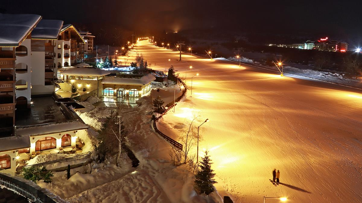 Kempinski Grand Arena