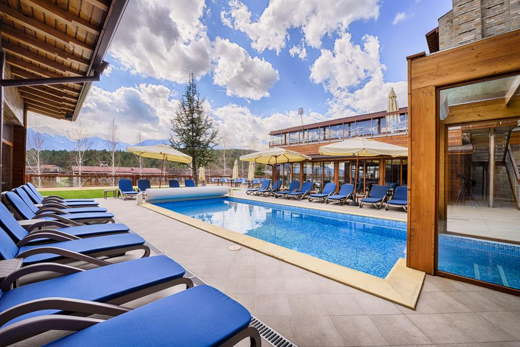 Katarino Hotel And Spa