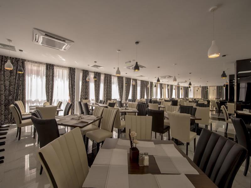 PRESTIGE HOTEL DELUXE & AQUAPARK CLUB