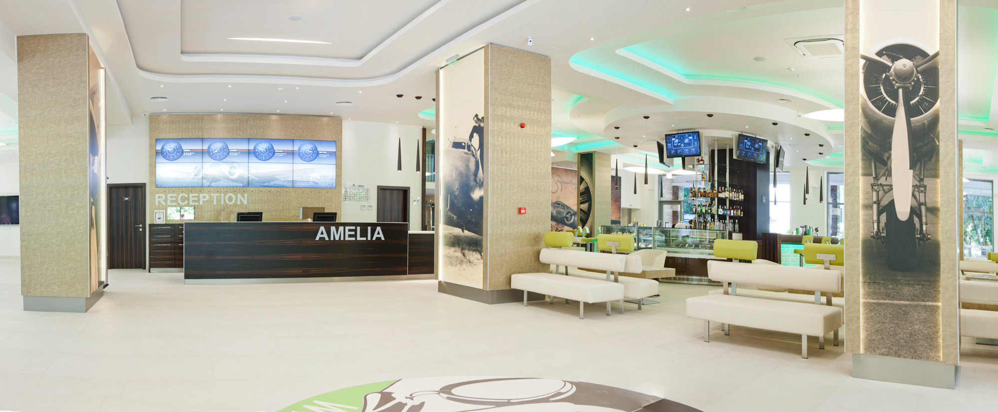 Amelia Hotel Albena