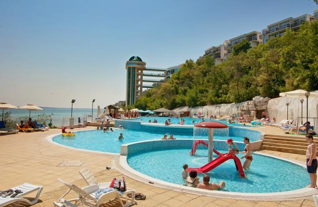 Paradise Beach Vacation Club