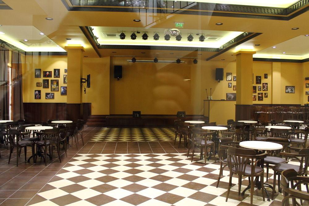 Club Riu Helios Paradise