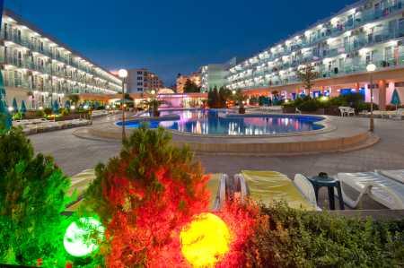 Kotva Hotel & Aqua Park