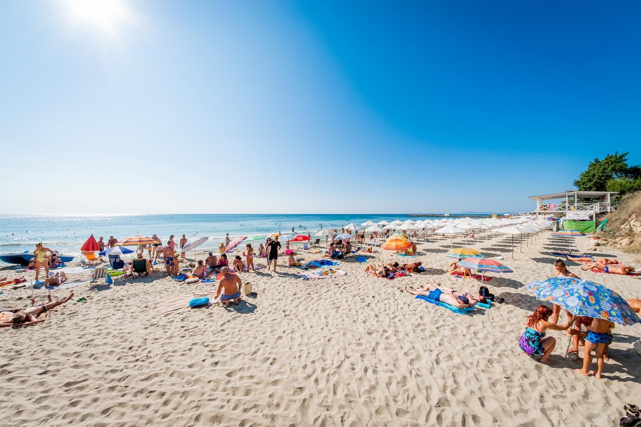 Riviera Fort Beach
