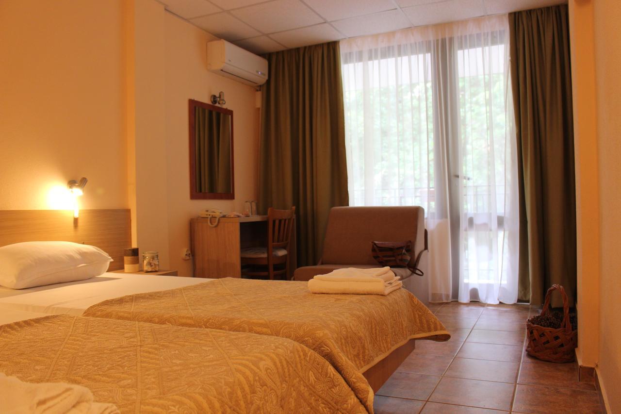 PARK HOTEL BRIZ