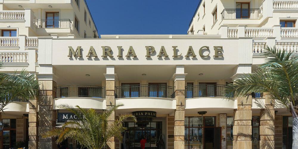 MARIA PALACE