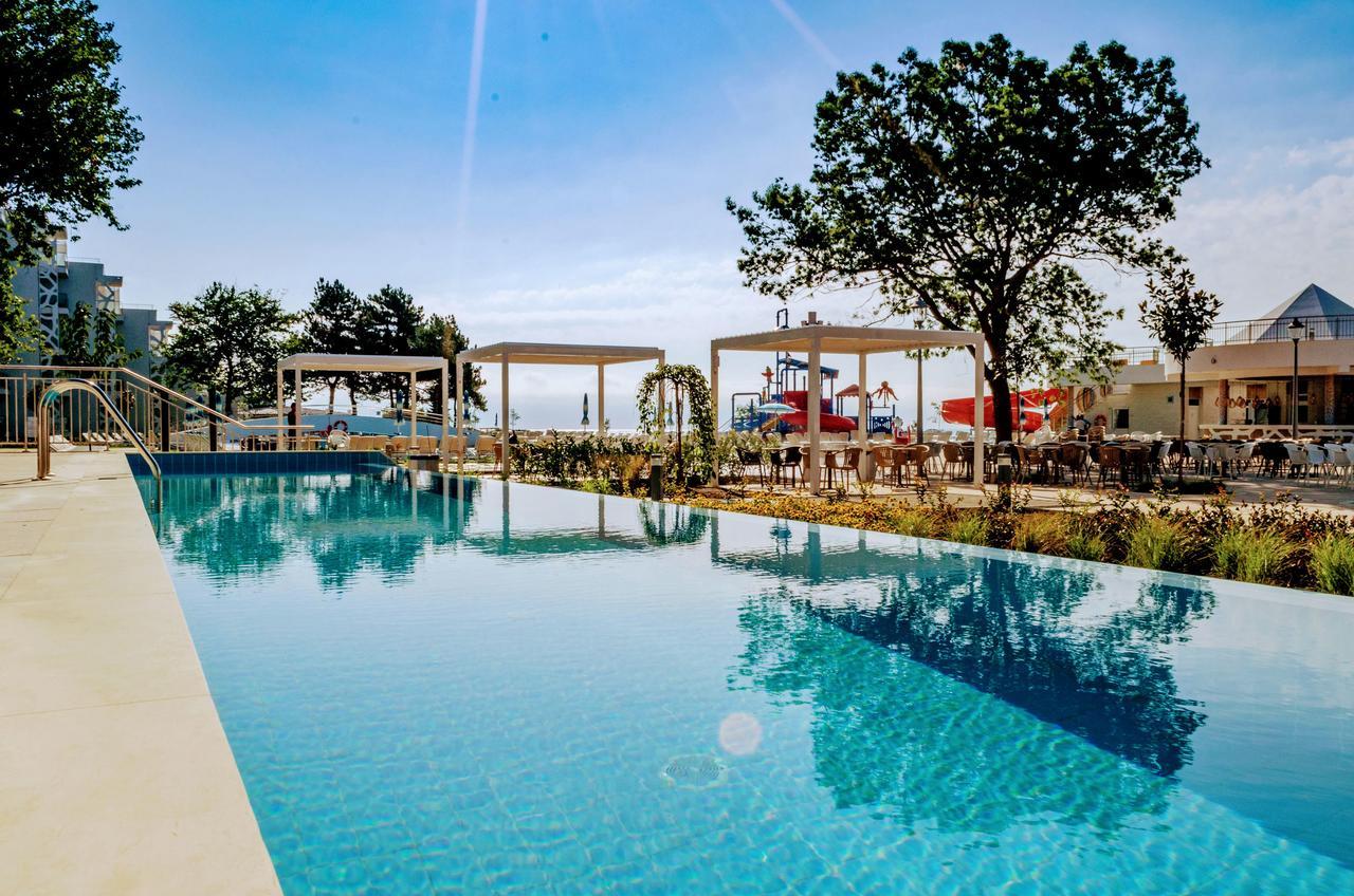 MARITIM HOTEL PARADISE BLUE