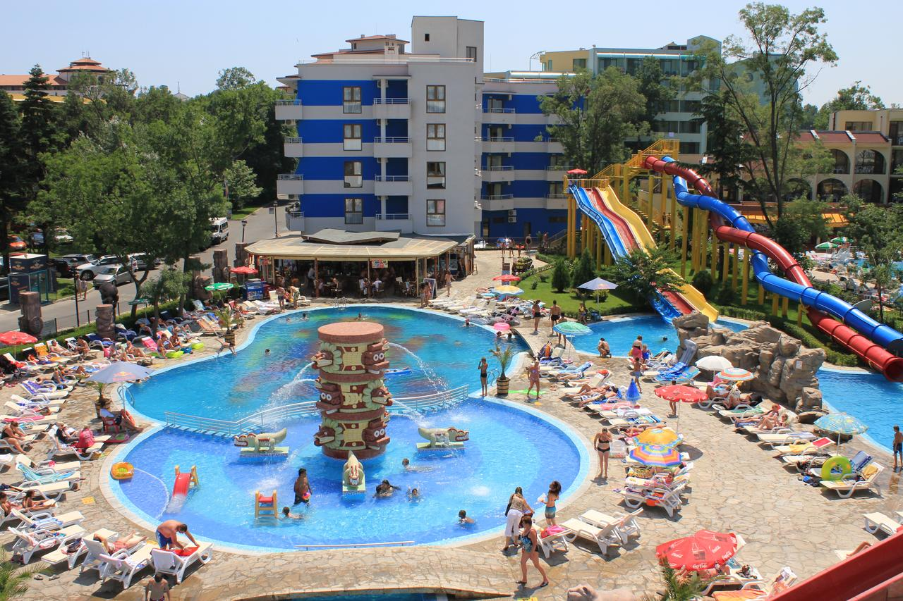 Kuban Resort And Aquapark