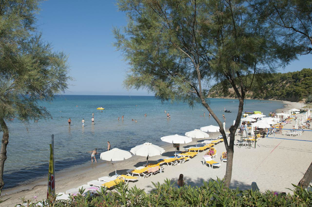 GHOTELS SIMANTRO BEACH