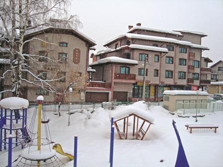 CLUB HOTEL MARTIN