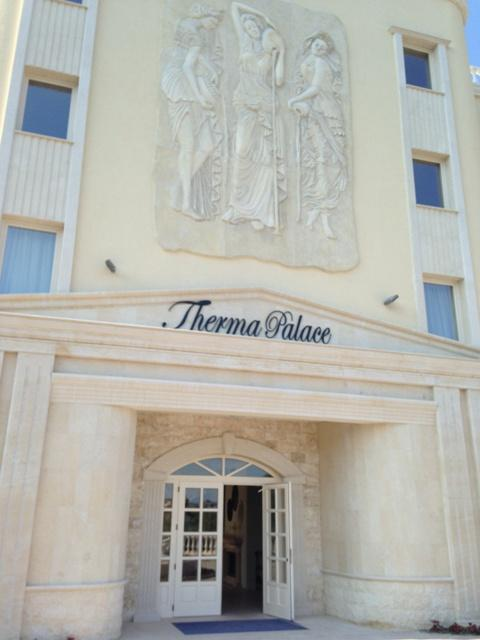 Therma Palace