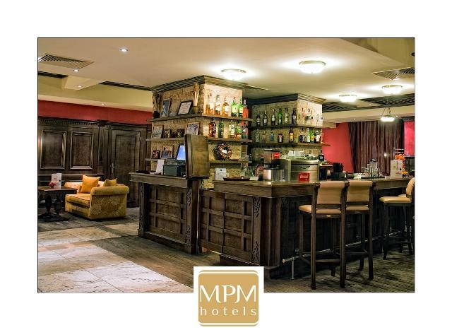 Mpm Sport Hotel