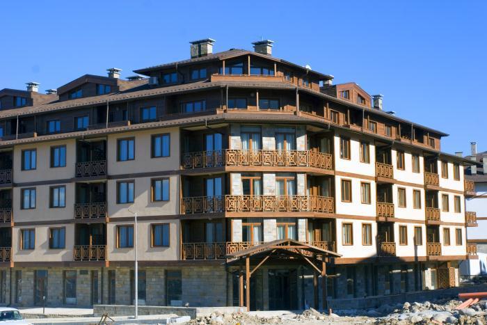VIHREN PALACE