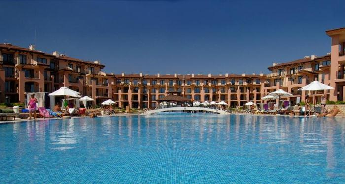 Kaliakria Resort Aparthotel